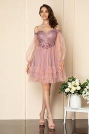 rochii de nunta scurte starshiners