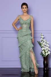 rochii de nunta tip sirena online
