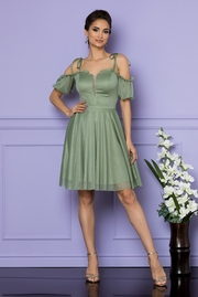 rochii de zi pana la genunchi de nunta