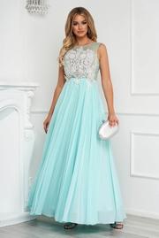 rochii elegante de nunta stil sirena
