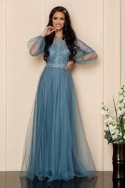 rochii lungi elegante de nunta