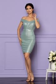 rochii scurte ieftine de nunta